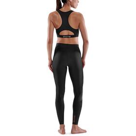 Skins Series-5 Long Tights Women black